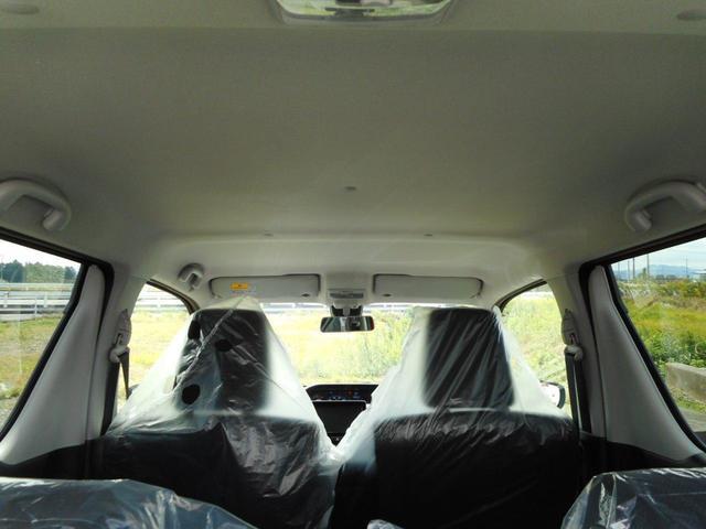 LセーフティP衝突被害軽減ブレーキ 届出済未使用車 新品ナビ(17枚目)