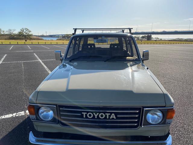 「トヨタ」「ランドクルーザー60」「SUV・クロカン」「三重県」の中古車8