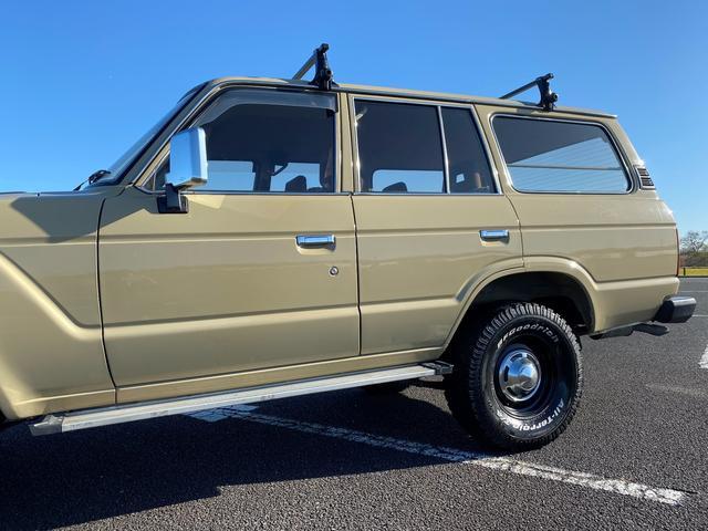 「トヨタ」「ランドクルーザー60」「SUV・クロカン」「三重県」の中古車18