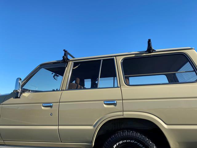「トヨタ」「ランドクルーザー60」「SUV・クロカン」「三重県」の中古車20