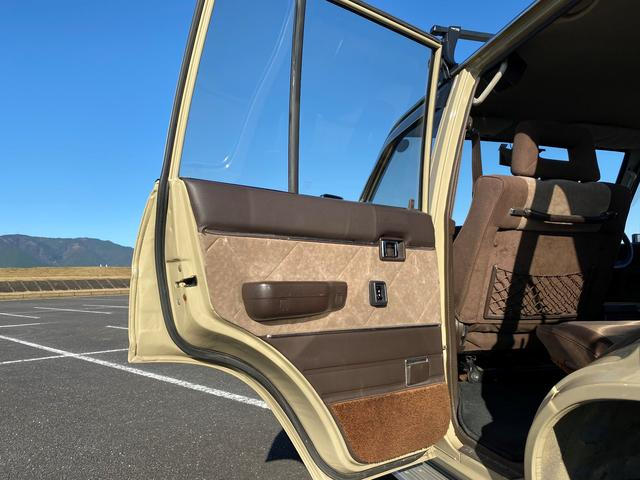 「トヨタ」「ランドクルーザー60」「SUV・クロカン」「三重県」の中古車41