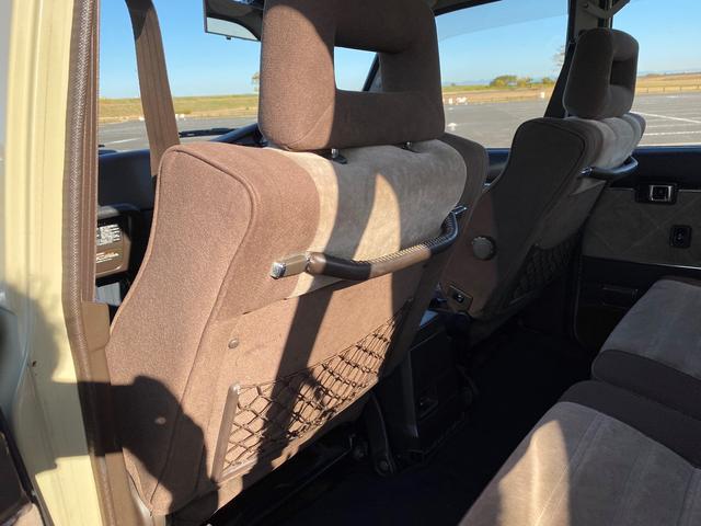 「トヨタ」「ランドクルーザー60」「SUV・クロカン」「三重県」の中古車42