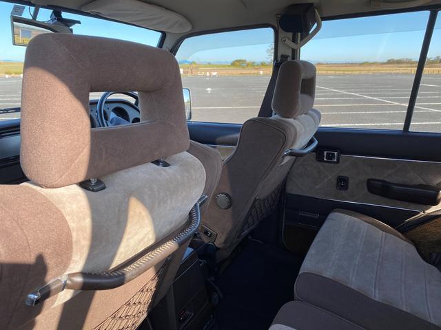 「トヨタ」「ランドクルーザー60」「SUV・クロカン」「三重県」の中古車48