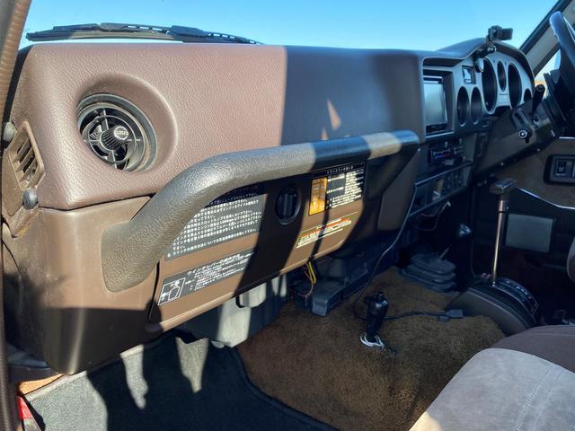 「トヨタ」「ランドクルーザー60」「SUV・クロカン」「三重県」の中古車54