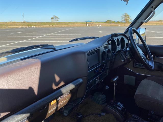 「トヨタ」「ランドクルーザー60」「SUV・クロカン」「三重県」の中古車58