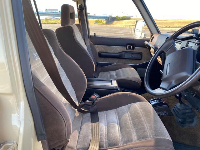 「トヨタ」「ランドクルーザー60」「SUV・クロカン」「三重県」の中古車61