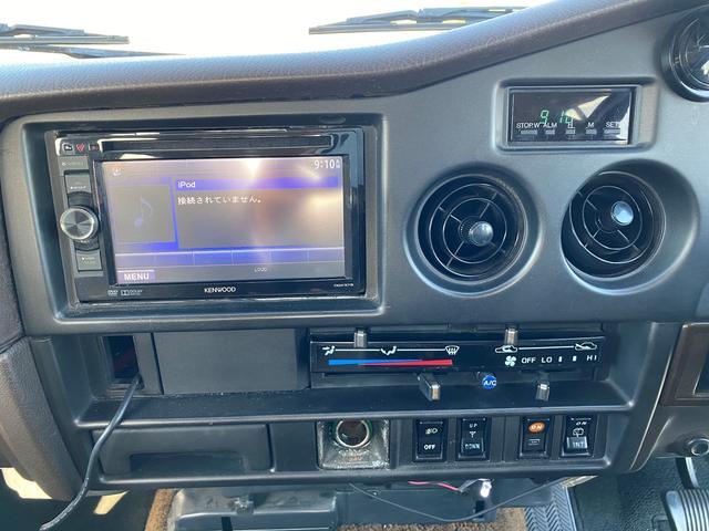 「トヨタ」「ランドクルーザー60」「SUV・クロカン」「三重県」の中古車66