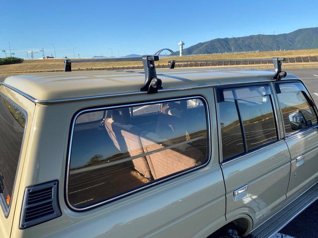 「トヨタ」「ランドクルーザー60」「SUV・クロカン」「三重県」の中古車76