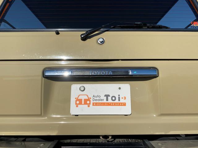 「トヨタ」「ランドクルーザー60」「SUV・クロカン」「三重県」の中古車77