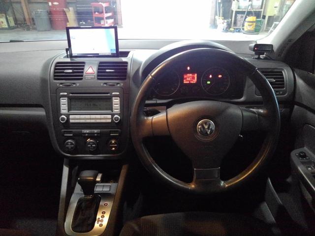 フォルクスワーゲン VW ゴルフヴァリアント TSI コンフォートライン