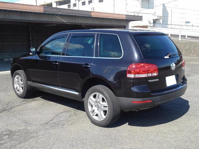 「フォルクスワーゲン」「VW トゥアレグ」「SUV・クロカン」「岐阜県」の中古車9