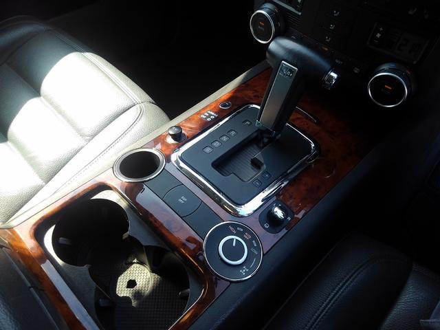 「フォルクスワーゲン」「VW トゥアレグ」「SUV・クロカン」「岐阜県」の中古車11