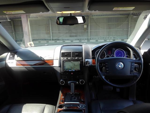 「フォルクスワーゲン」「VW トゥアレグ」「SUV・クロカン」「岐阜県」の中古車15