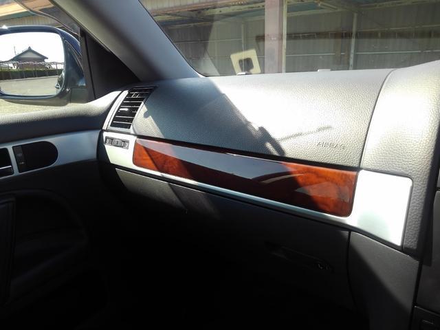 「フォルクスワーゲン」「VW トゥアレグ」「SUV・クロカン」「岐阜県」の中古車25