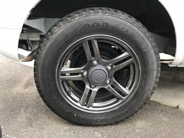ランドベンチャー 5速MT ETC 4WD キーレス(8枚目)
