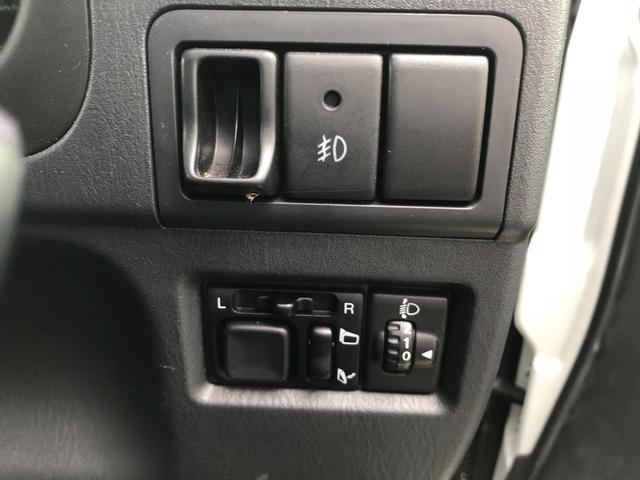ランドベンチャー 5速MT ETC 4WD キーレス(16枚目)