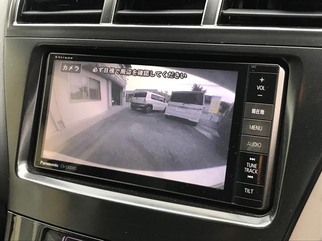 S 社外ナビ フルセグTV バックカメラ ETC スマートキー ワンオーナー(8枚目)