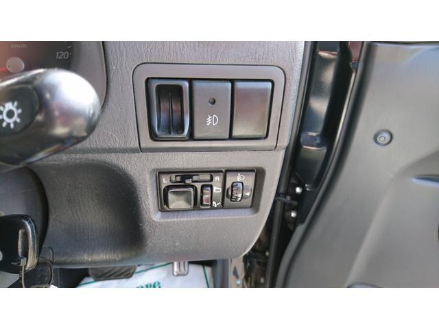 ワイルドウインド 4WD ナビ 電格ミラー キーレスエントリー AC 衝突安全ボディ(8枚目)