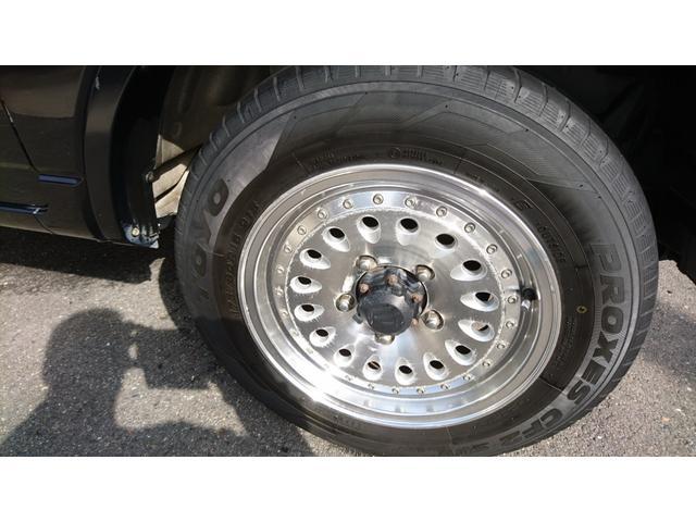 ワイルドウインド 4WD ナビ 電格ミラー キーレスエントリー AC 衝突安全ボディ(17枚目)