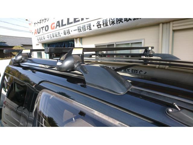 ワイルドウインド 4WD ナビ 電格ミラー キーレスエントリー AC 衝突安全ボディ(21枚目)