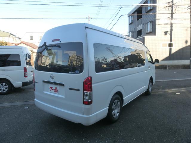 「トヨタ」「ハイエース」「ミニバン・ワンボックス」「愛知県」の中古車5