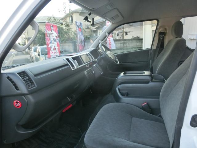 「トヨタ」「ハイエース」「ミニバン・ワンボックス」「愛知県」の中古車14
