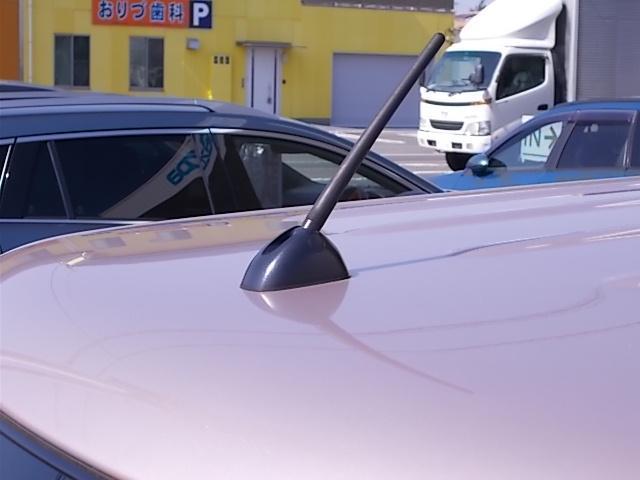 ショコラX アイドリングストップ スマートキー バックカメラ(15枚目)