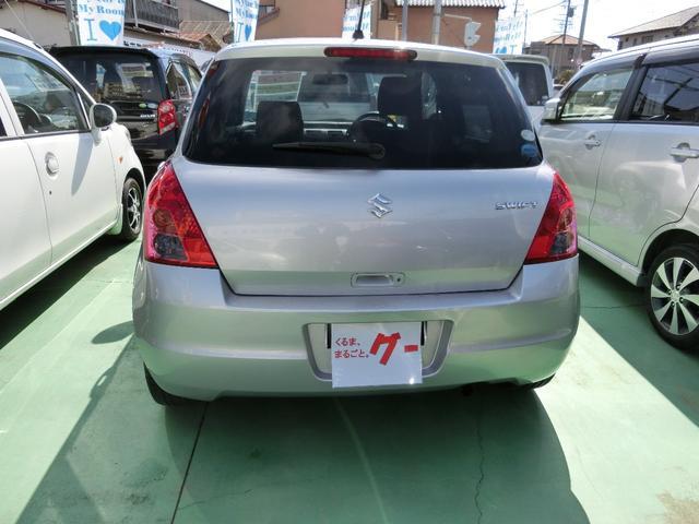 「スズキ」「スイフト」「コンパクトカー」「愛知県」の中古車4