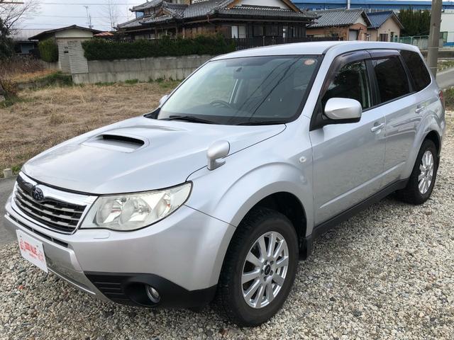 2.0XT 4WD 地デジナビ ターボ 純正アルミ有(4枚目)
