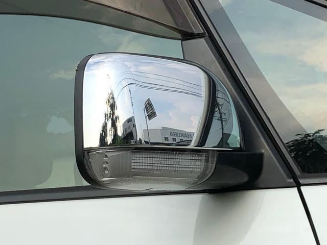 シャモニー 4WD 地デジナビ スマートキー 両側電動ドア(12枚目)