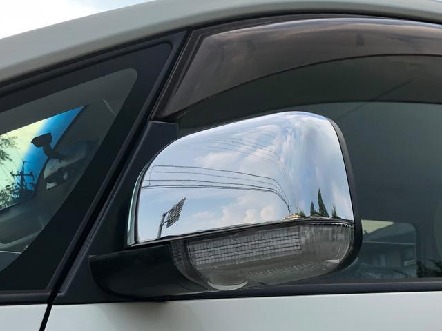 シャモニー 4WD 地デジナビ スマートキー 両側電動ドア(13枚目)