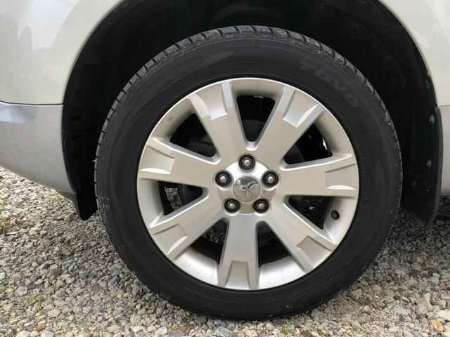 シャモニー 4WD 地デジナビ スマートキー 両側電動ドア(20枚目)