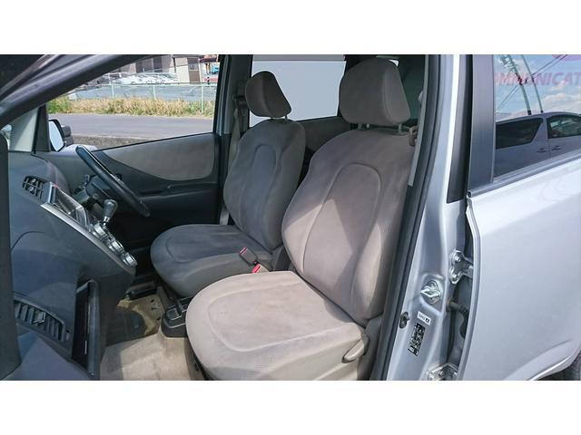 G 現状販売車両 車椅子仕様 4WD 純正HDDナビ(15枚目)