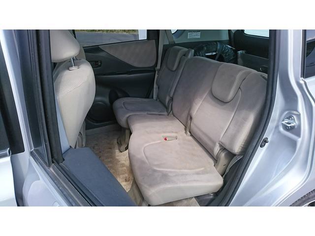 G 現状販売車両 車椅子仕様 4WD 純正HDDナビ(16枚目)
