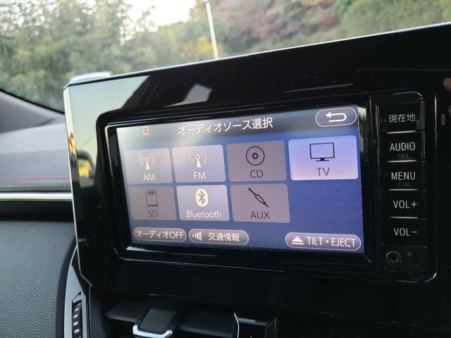 G Z セーフティセンス 純正メモリーナビ 6MT Bカメラ(17枚目)