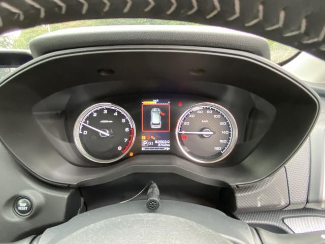 プレミアム 純正8型ナビ フルセグ Bluetooth 黒革シート 全席シートヒーター アイサイト AWD 電動リアゲート ETC LEDヘッド ナノイー フロント&サイド&バックカメラ スマートキー Pシート(19枚目)