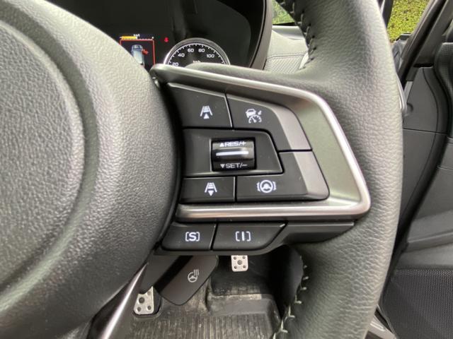 プレミアム 純正8型ナビ フルセグ Bluetooth 黒革シート 全席シートヒーター アイサイト AWD 電動リアゲート ETC LEDヘッド ナノイー フロント&サイド&バックカメラ スマートキー Pシート(26枚目)