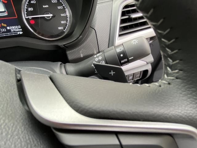 プレミアム 純正8型ナビ フルセグ Bluetooth 黒革シート 全席シートヒーター アイサイト AWD 電動リアゲート ETC LEDヘッド ナノイー フロント&サイド&バックカメラ スマートキー Pシート(27枚目)