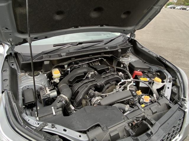 プレミアム 純正8型ナビ フルセグ Bluetooth 黒革シート 全席シートヒーター アイサイト AWD 電動リアゲート ETC LEDヘッド ナノイー フロント&サイド&バックカメラ スマートキー Pシート(35枚目)