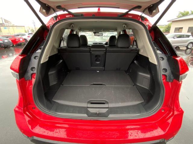 20Xi 4WD プロパイロット エマージェンシーブレーキ カプロンシート オートバックドア アイドリングストップ クリアランスソナー LEDヘッドライト インテリジェントルームミラー アラウンドビューモニター(17枚目)