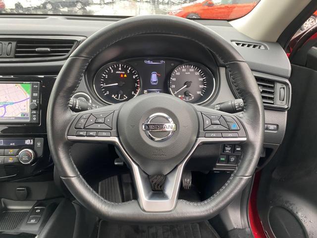 20Xi 4WD プロパイロット エマージェンシーブレーキ カプロンシート オートバックドア アイドリングストップ クリアランスソナー LEDヘッドライト インテリジェントルームミラー アラウンドビューモニター(18枚目)