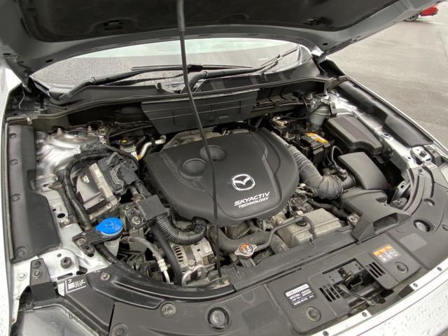 XD 4WD ディーゼル 衝突軽減 レーンアシスト クルコン アイスト Cセンサー 純正メモリーナビ フルセグ S&Bカメラ LEDヘッド リヤフォグ ウインカーミラー スマートキー 純正17AW ETC(31枚目)