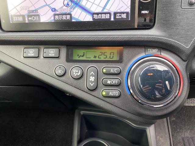 G 純正ナビ ワンセグ Bカメラ ETC スマートキー ナノイー 電動コーナーポール ナノイー 純正15AW シートヒーター Bluetooth接続(23枚目)