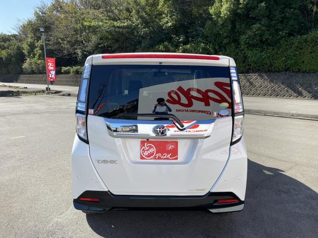 カスタムG 4WD 両側パワスラ 衝突軽減 クルコン アイスト Cセンサー AHB シートヒーター LEDヘッドライト フォグランプ ウインカーミラー スマートキー プッシュスタート 純正14AW(6枚目)
