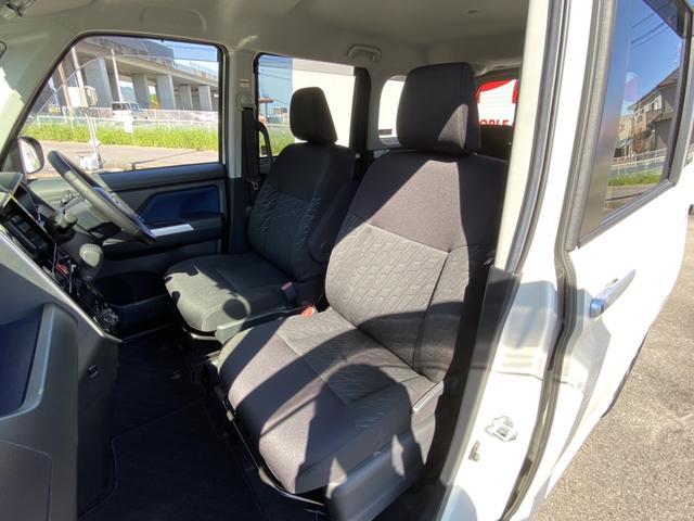 カスタムG 4WD 両側パワスラ 衝突軽減 クルコン アイスト Cセンサー AHB シートヒーター LEDヘッドライト フォグランプ ウインカーミラー スマートキー プッシュスタート 純正14AW(15枚目)