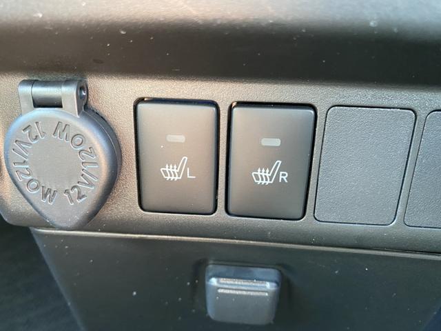 カスタムG 4WD 両側パワスラ 衝突軽減 クルコン アイスト Cセンサー AHB シートヒーター LEDヘッドライト フォグランプ ウインカーミラー スマートキー プッシュスタート 純正14AW(23枚目)