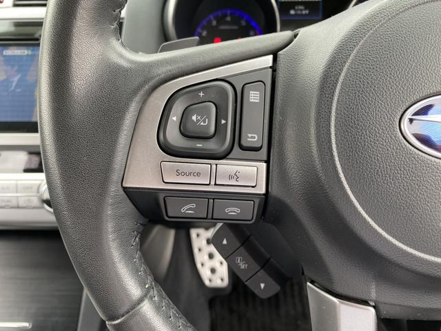 リミテッド ハーマンカードン 4WD アイサイト BSM 電動リアゲート ダウンヒルアシスト 革シート パワーシート シートヒーター 純正メモリーナビ Bカメラ フルセグ LEDヘッド フォグ パドルシフト(25枚目)