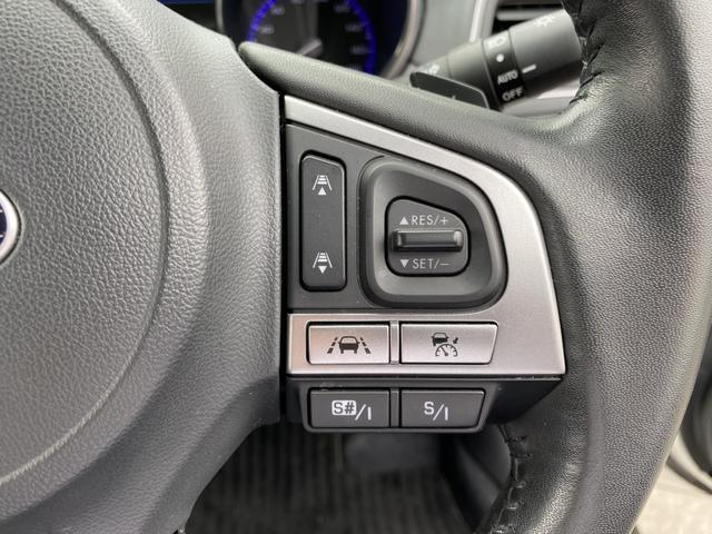 リミテッド ハーマンカードン 4WD アイサイト BSM 電動リアゲート ダウンヒルアシスト 革シート パワーシート シートヒーター 純正メモリーナビ Bカメラ フルセグ LEDヘッド フォグ パドルシフト(26枚目)