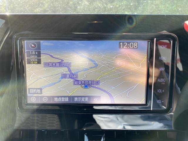 G セーフティセンス 純正ナビ フルセグTV Bluetooth接続 LEDヘッド バックカメラ Cセンサー 純正16AW パドルシフト(21枚目)