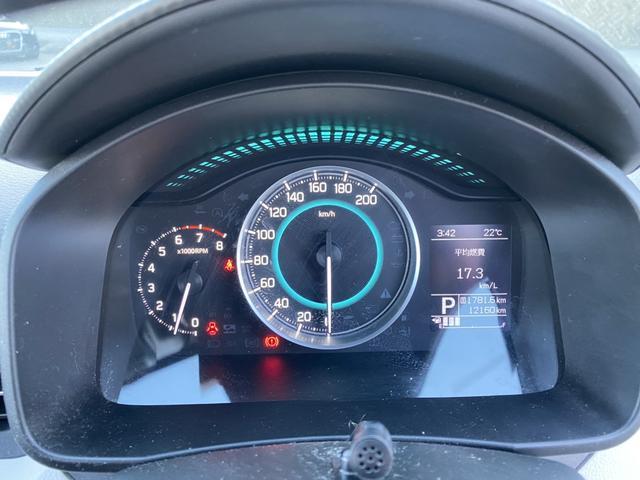 ハイブリッドMZ 衝突軽減 レーンアシスト クルコン アイスト シートヒーター 純正HDDナビ フルセグ LEDヘッド フォグランプ ウインカーミラー スマートキー パドルシフト 純正16AW ETC(20枚目)